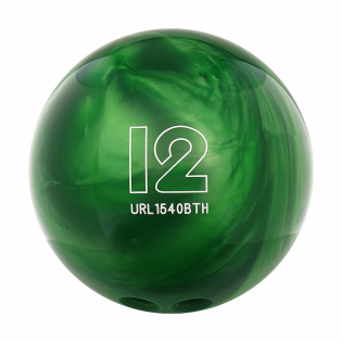 BOWLTECH UV URETHAN HAUSBALL 12 LBS