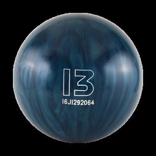 BOWLTECH UV URETHAN HAUSBALL 13 LBS (UNGEBOHRT)