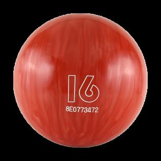 BOWLTECH UV URETHAN HAUSBALL 16 LBS (UNGEBOHRT)
