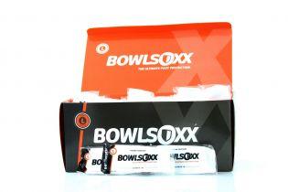 BOWLTECH BOWLSOXX GRÖSSE L 45/48 BOX/100