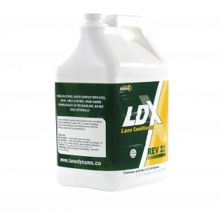 LDX REV 22 LANE CONDITIONER (5 GALLONS 2@2.5)
