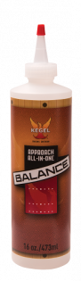 KEGEL BALANCE ALL-IN-ONE APPROACH TREATMENT (FOUR 16 OZ BOTTLES PER CASE)