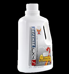 KEGEL DEFENSE-CX4 S LANE CLEANER (1 GALLON)
