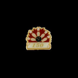 Badge Enamel 150