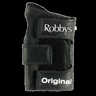 ROBBY'S LEATHER ORIGINAL BLACK