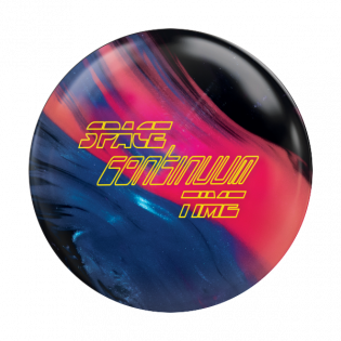 900 GLOBAL SPACE TIME CONTINUUM BLUE/BLACK/PINK PEARL