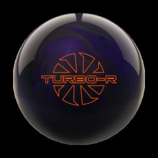 EBONITE TURBO/R PURPLE/BLACK