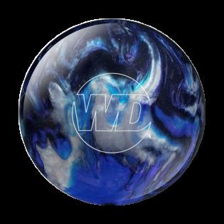 COLUMBIA 300 WHITE DOT - BLUE/BLACK/SILVER