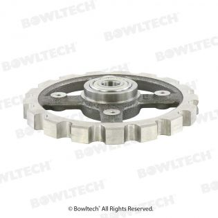 CHAIN SPROCKET STR55091040003