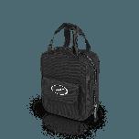 Storm Zipper Deluxe Accessory Bag (Each) Black
