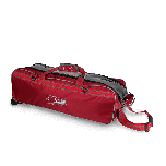 STORM ROLLER 3-BALL TOURNAMENT TRAVEL RED