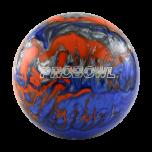 PRO BOWL - BLUE/ORANGE/SILVER