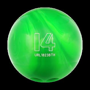 BOWLTECH UV URETHAN HAUSBALL 14 LBS