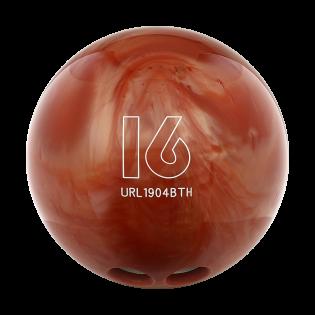 BOWLTECH UV URETHAN HAUSBALL 16 LBS