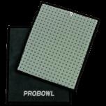 PROBOWL LEATHER/DOT SHAMMY (EA) PRBWLAC210