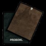 PROBOWL LEATHER/LEATHER SHAMMY (EA) PRBWLAC220