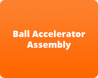 Ball Accelerator Assembly