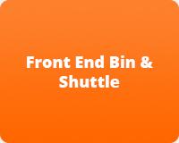 Front End Bin & Shuttle - XLi Edge - QubicaAMF