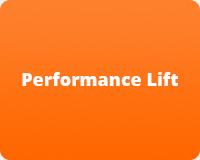 Performance Lift - XLi Edge - QubicaAMF